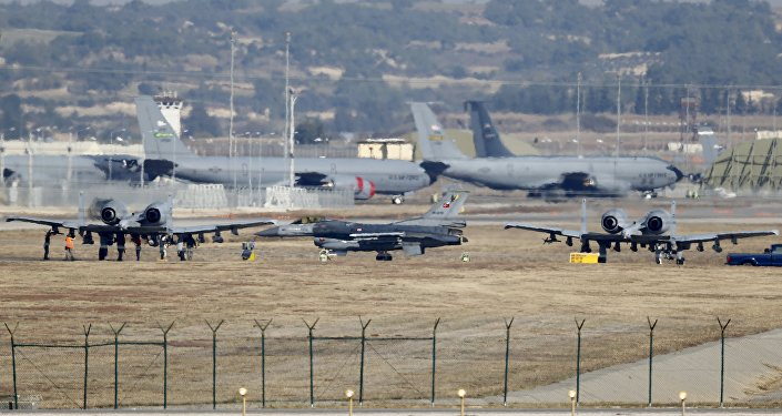 Base d'Incirlik