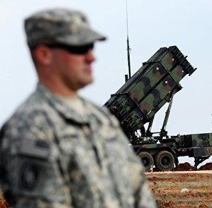 Système de missiles