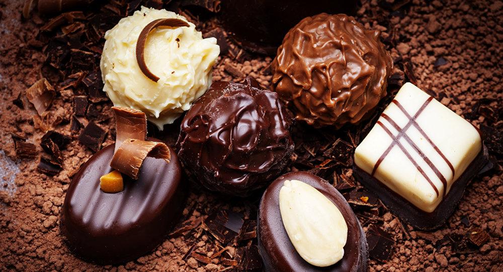 Une boite de bonbons provoque un conflit entre la Croatie et la Slovénie