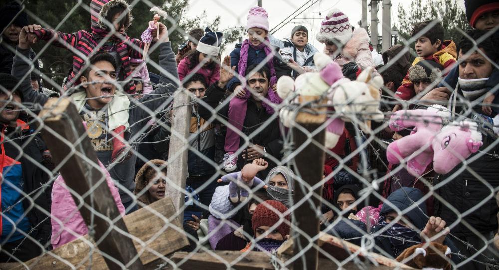 L'Europe envisage de centraliser l'enregistrement des réfugiés