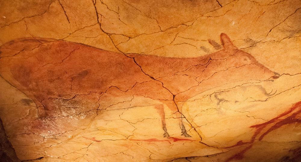 Le plus vieux dessin du monde découvert par une chercheuse toulousaine