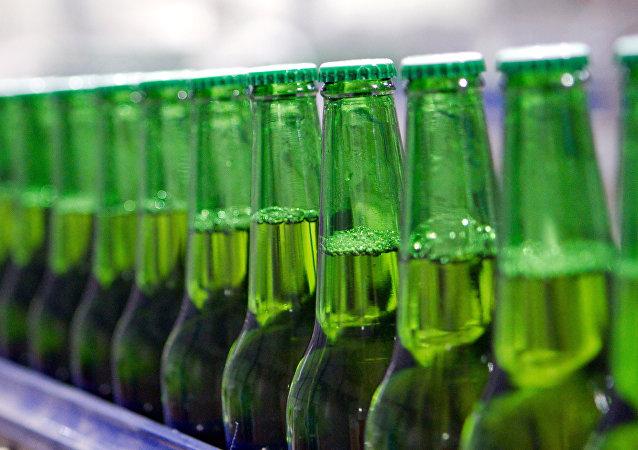 Brasserie Volga de Heineken