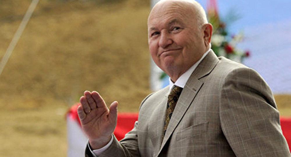 Iouri Loujkov
