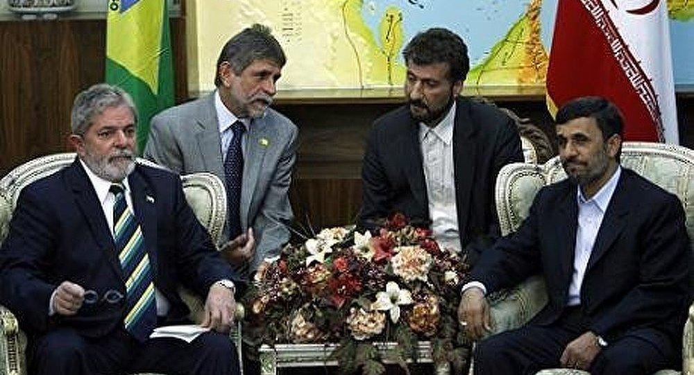 Les négociations sur le problème nucléaire iranien sortent de l'impasse