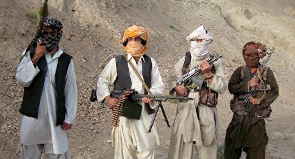 Il ne peut pas y avoir de bons talibans