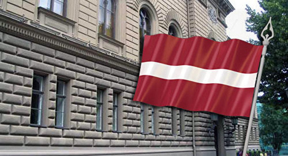 Les élections en Lettonie - c'est une moquerie