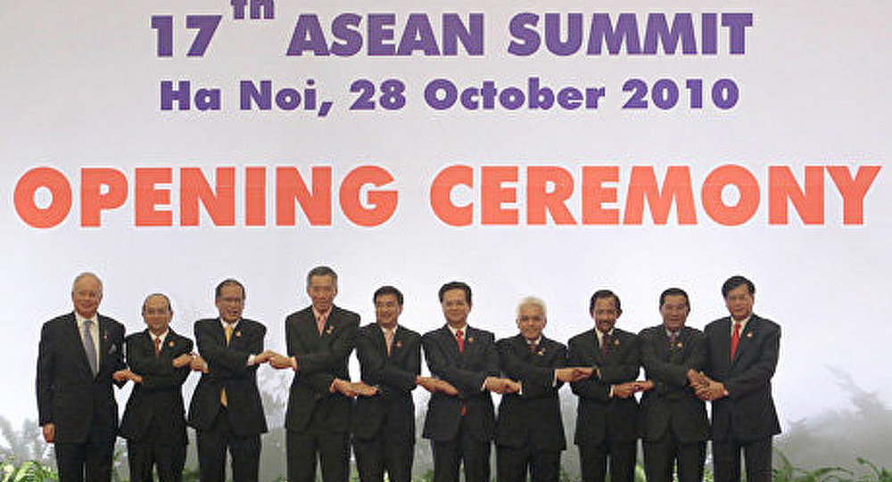 Russie-ASEAN: en route vers la modernisation