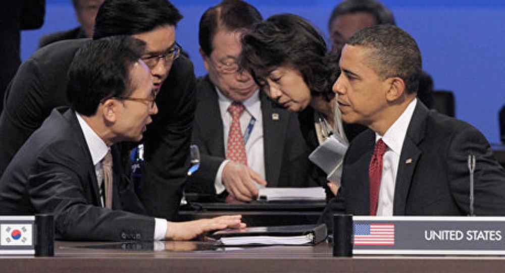 Séoul et Washington pour une extension de la portée des missiles