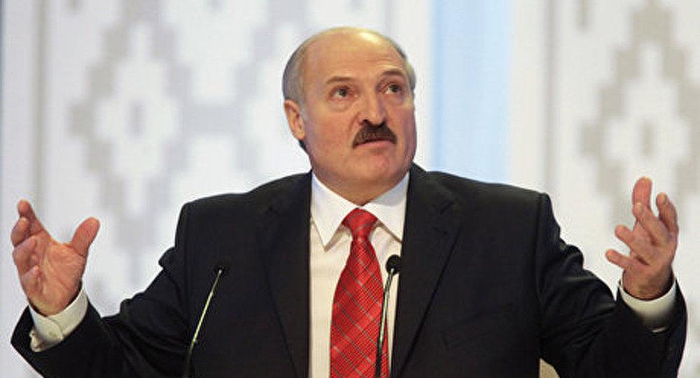 Biélorussie: l'investiture du président fixée au 21 janvier (officiel)
