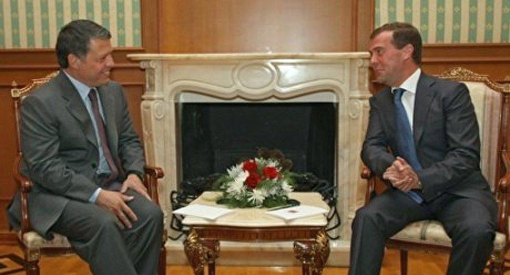 Etat palestinien indépendant: Russie et Jordanie sur la même longueur d'onde