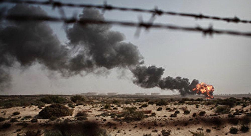 Libye: Kadhafi défie la coalition, Washington réduit son engagement