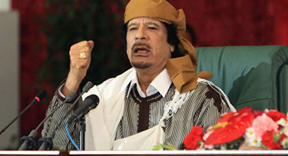 Libye : Kadhafi refuse de capituler (médias)