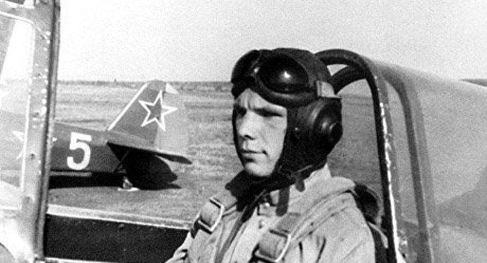 Mystère autour de la mort de Gagarine