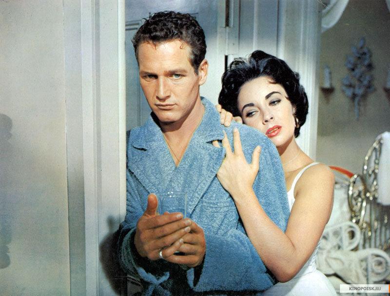 L'actrice aux yeux mauves s'était fait connaître en 1956 grâce aux films Une place au soleil et Géant mais c'est La Chatte sur un toit brûlant (1956) et Soudain l'été dernier (1957), deux romans de Tennessee Williams, qui ont révélé l'actrice.