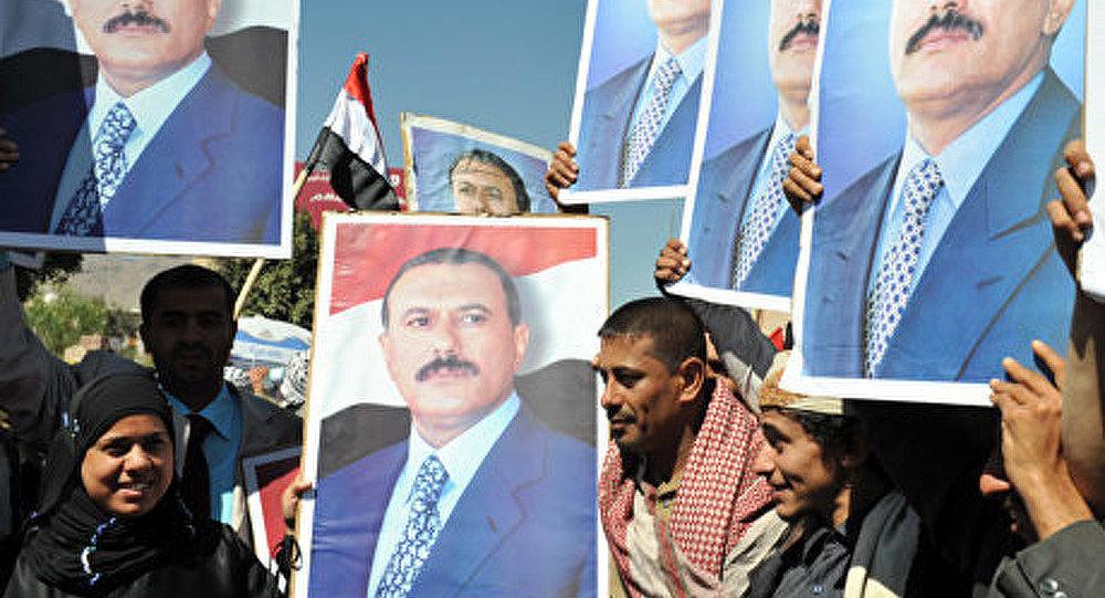 Le Yémen ne risque pas d'essuyer des tirs de missiles Tomahawk
