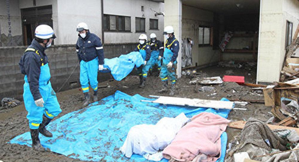 Japon: trois morts et une centaine de blessés après le séisme de jeudi
