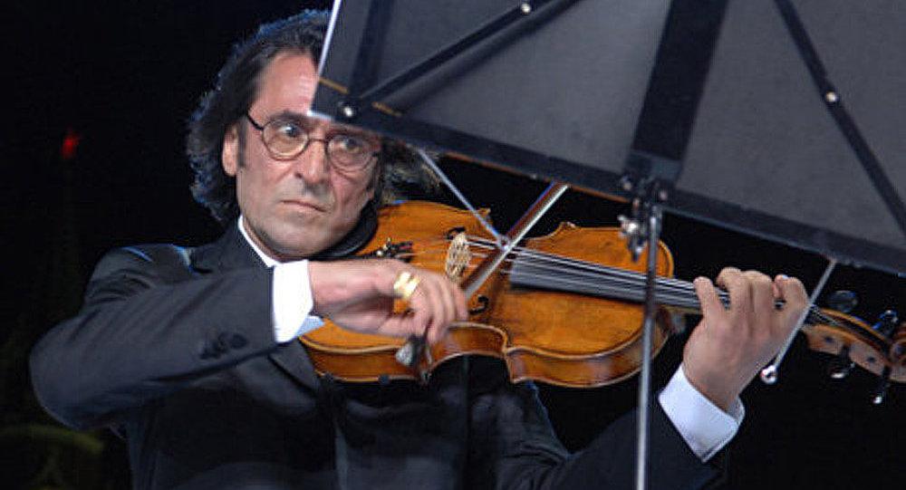 Khabarovsk : Festival international de la musique classique