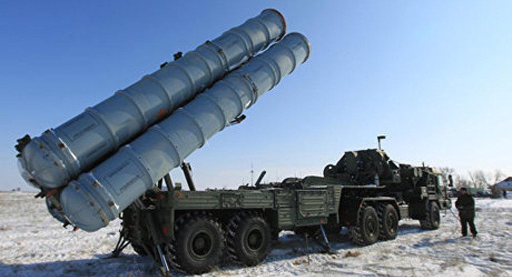 Les missiles S-400 bientôt capables de frapper dans l'Espace