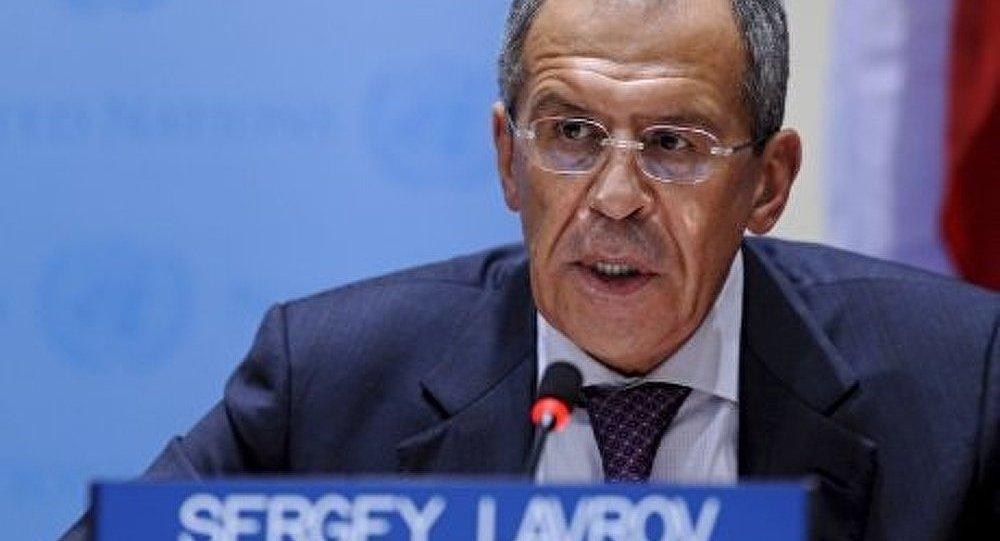 Moscou hostile au règlement des crises politiques par la force