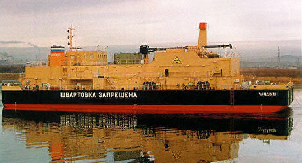 Fukushima : la Russie propose sa technologie de retraitement au Japon
