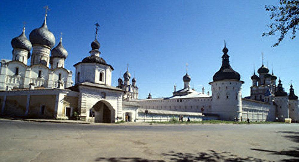 Rostov le Grand