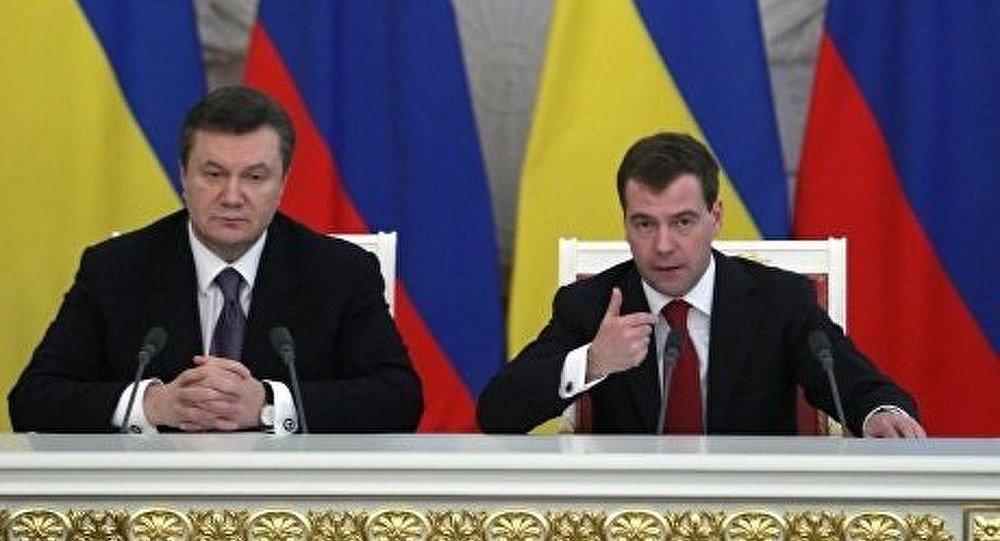 Russie-Ukraine: une coopération en matière d'élimination des conséquences de l'accident à la centrale de Tchernobyl