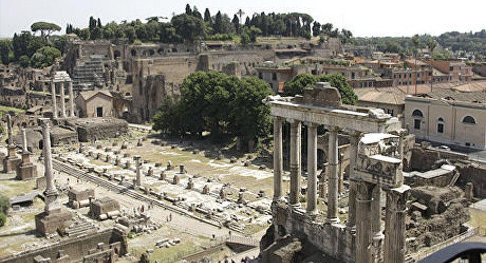 Séisme à Rome : la ville se fait peur