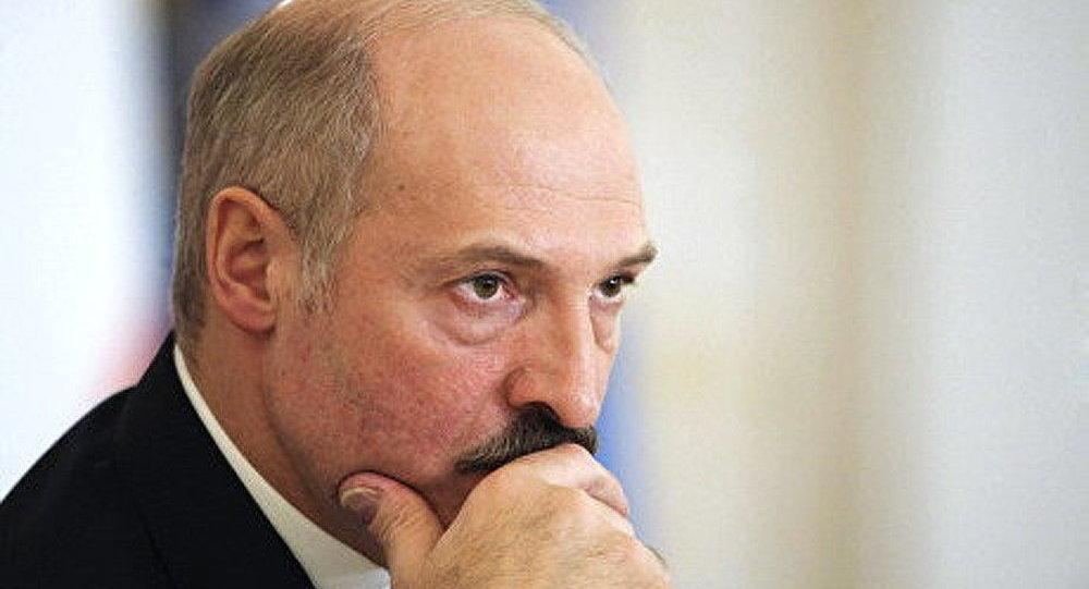 Loukachenko se livre à une chasse aux sorcières