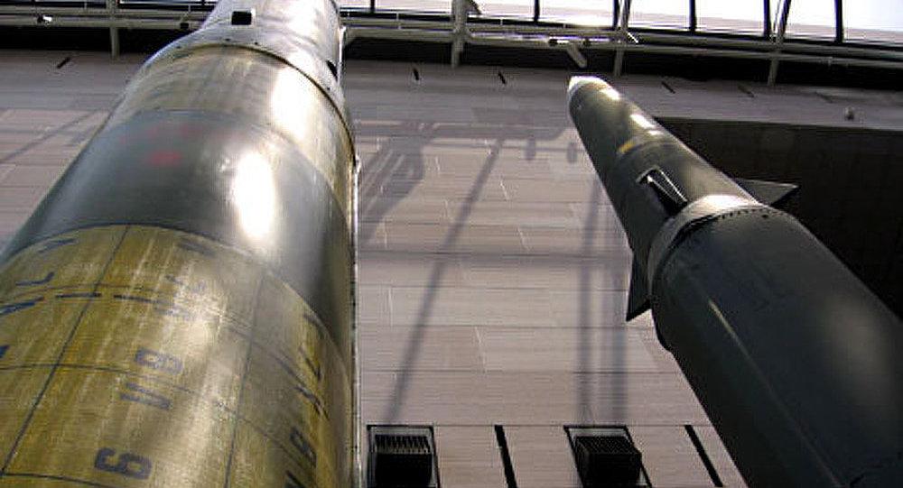 Armes nucléaires: plus de 20.000 ogives stockées dans le monde (SIPRI)
