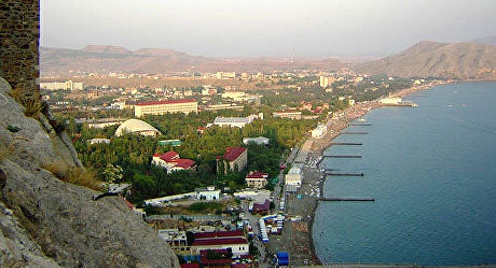Le 5ème Festival international «Le Grande parole russe» s'est ouvert en Crimée