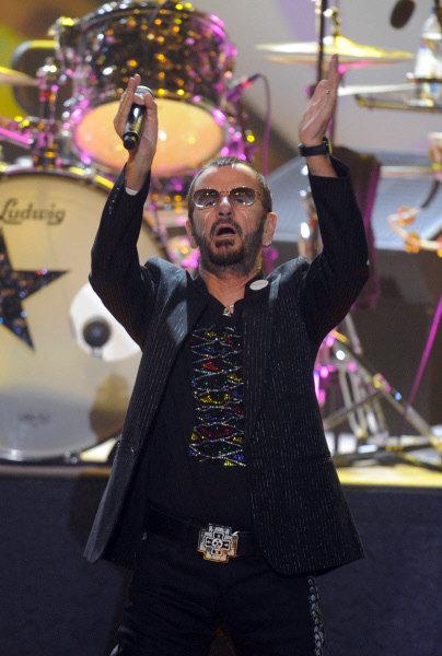 Le concert moscovite a été organisé à Crocus City Hall.