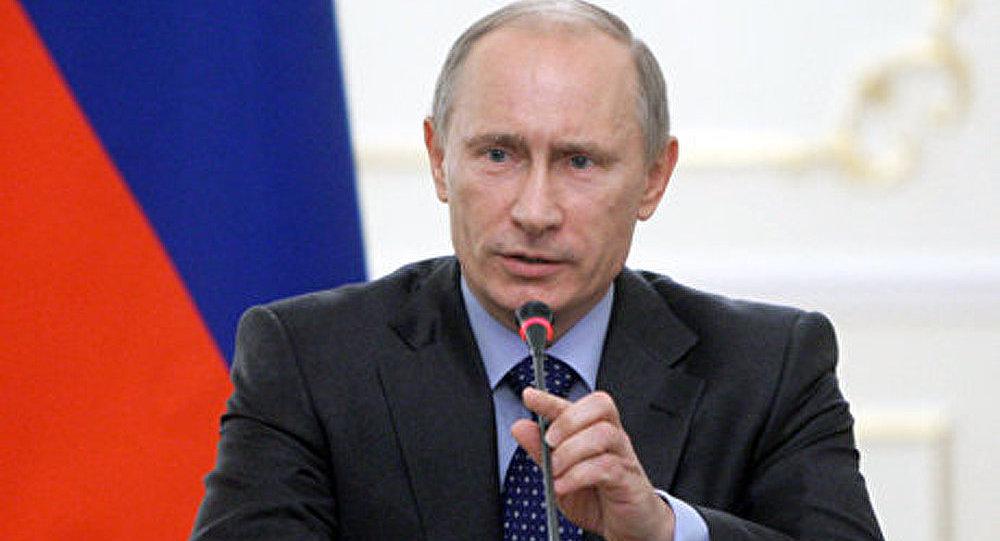 La Russie saluerait l'adhésion de l'Ukraine à l'Union douanière (Poutine)