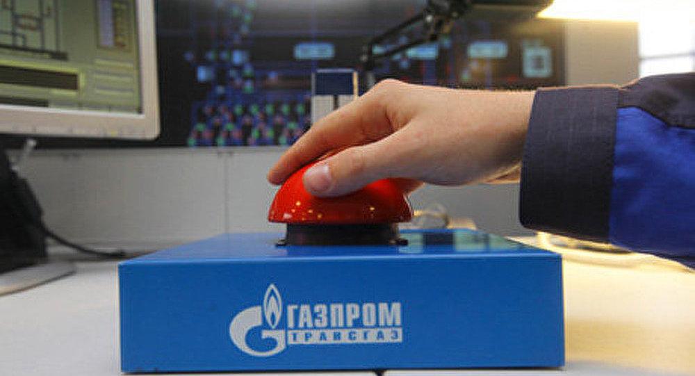RWE s'allie à Gazprom