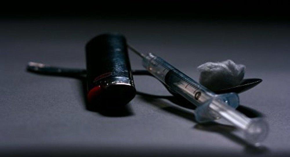 Russie: un tiers des femmes condamnées le sont pour trafic de drogue