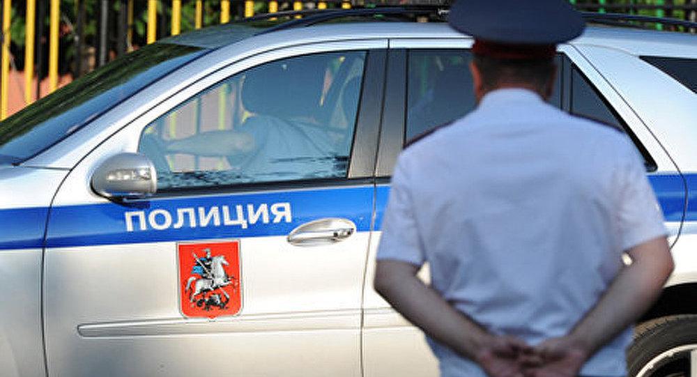 Moscou: un avocat français retrouvé mort sur un toit
