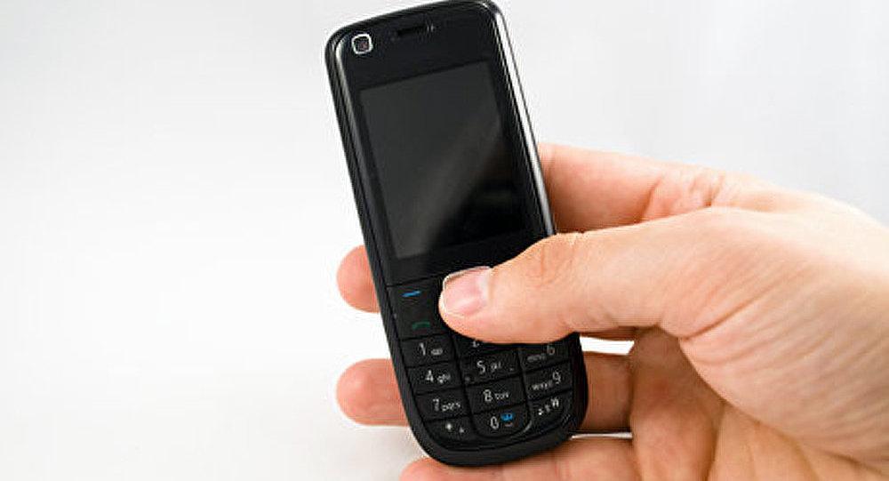 Les Russes receveront les SMS en cas des situations d'urgence