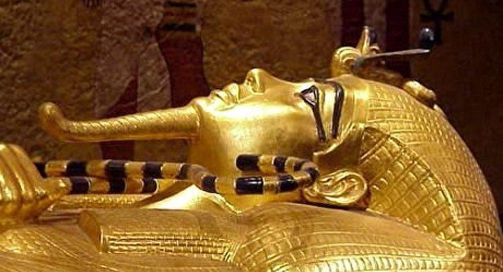 Les européens descendants du pharaon ?