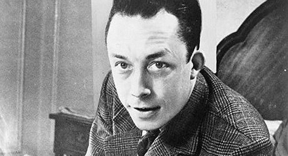 Albert Camus a-t-il été tué par le KGB ?
