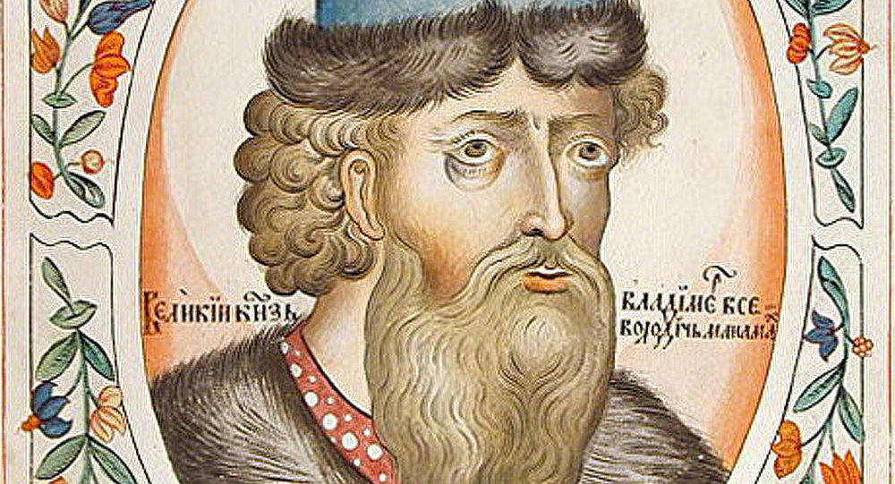 Vladimir Monomaque