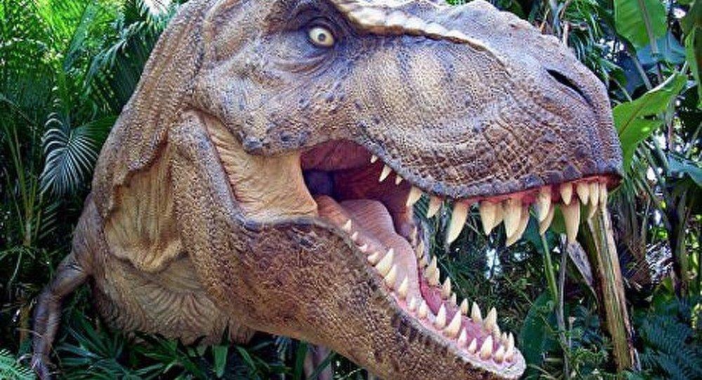 Le « plateau des dinosaures » turkmène deviendra l'un des plus grands centres touristiques du monde
