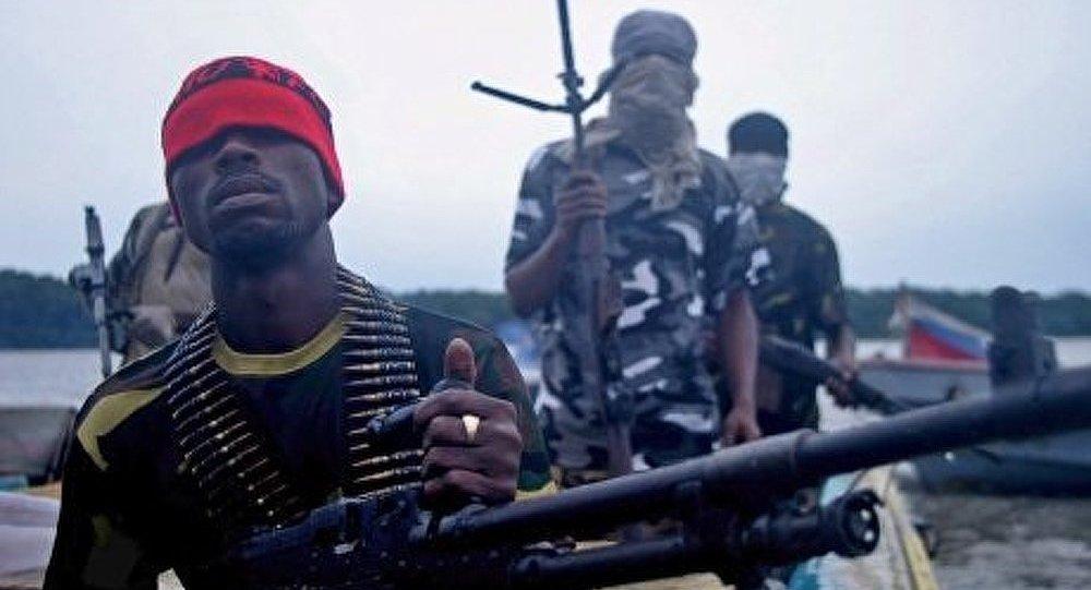 Les pirates somaliens ont libéré 22 marins vietnamiens contre 4,5 millions de dollars