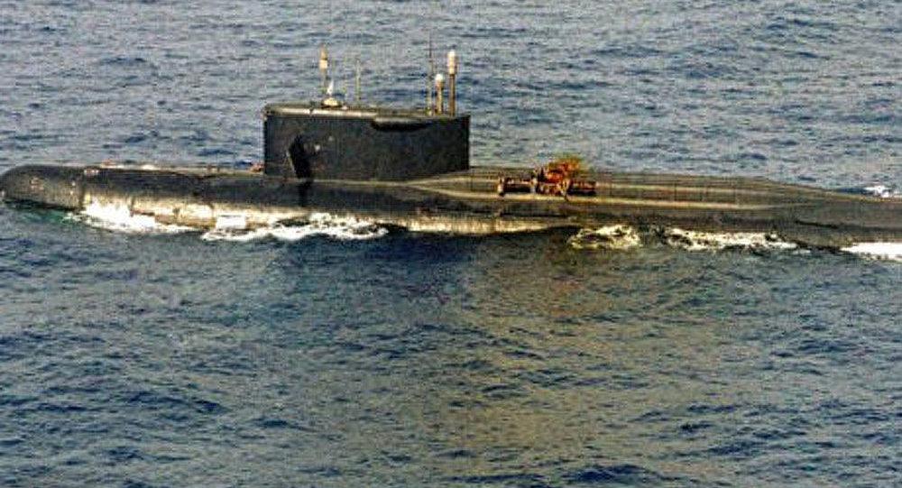 25 ans après la catastrophe du sous-marin K-219