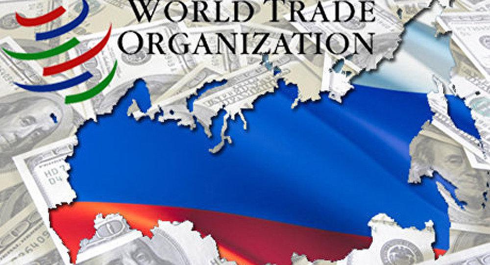 OMC/Russie: adhésion avant la fin de l'année (Washington)