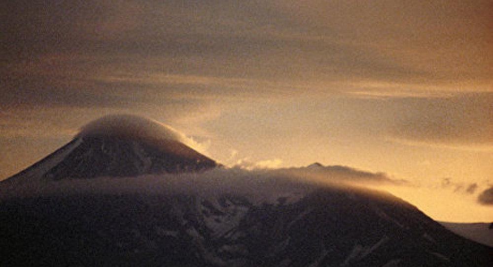 Un séisme au large du Kamtchatka : pas de victimes