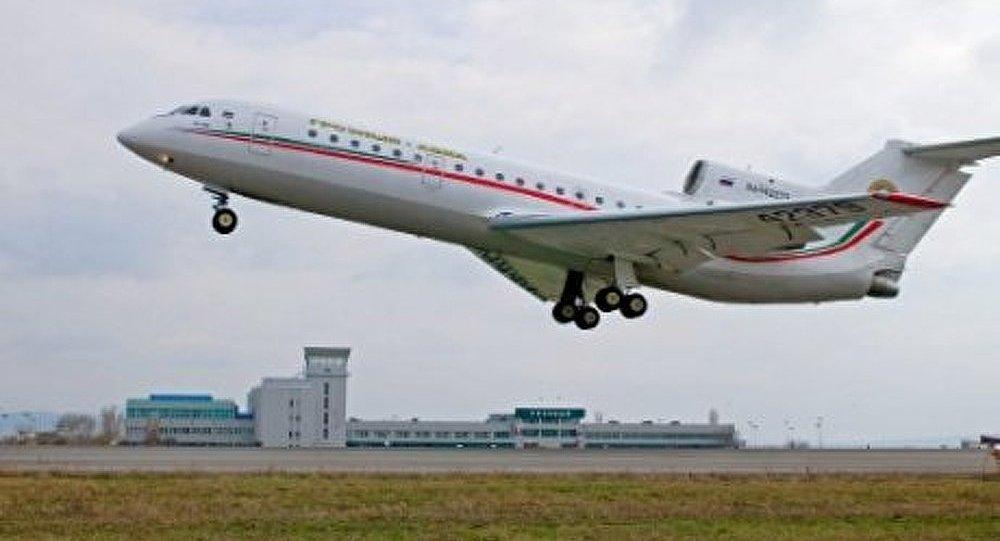 Simulation grandeur nature pour connaître les causes du crash du Yak-42