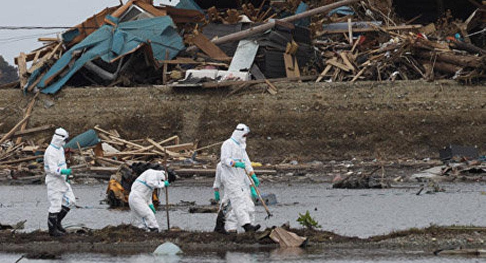 Fukushima : radioactivité en mer 4 à 20 fois supérieure à la norme