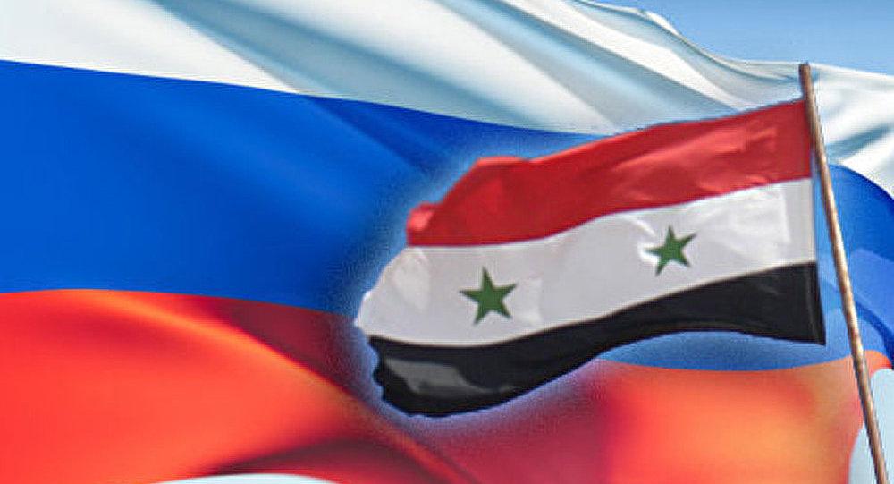 Une délégation de l'opposition syrienne vient à Moscou
