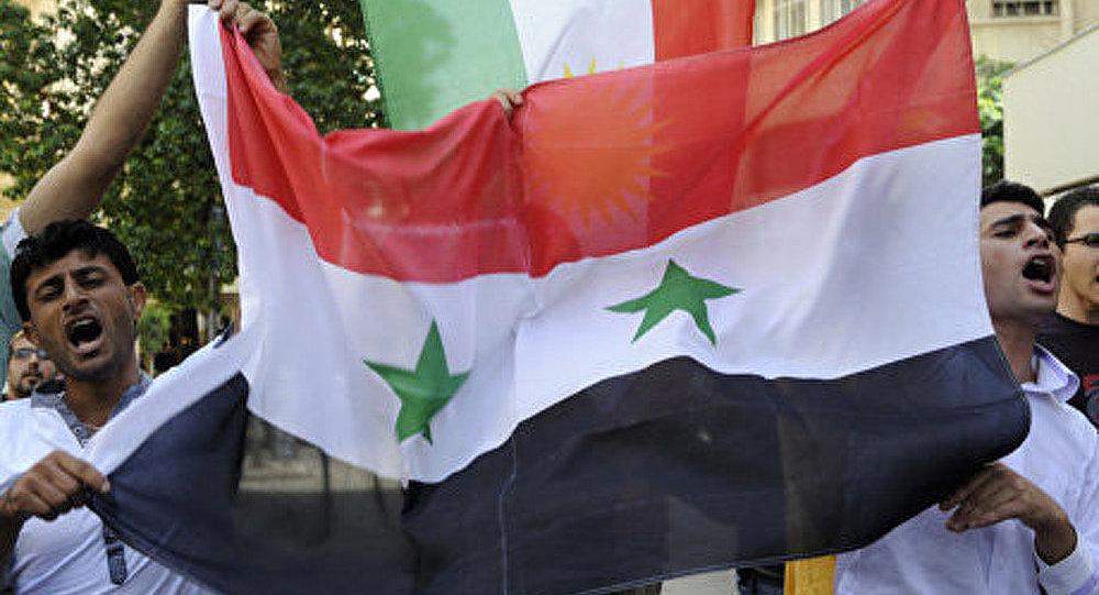 La Banque commerciale de Syrie visée par les sanctions européennes