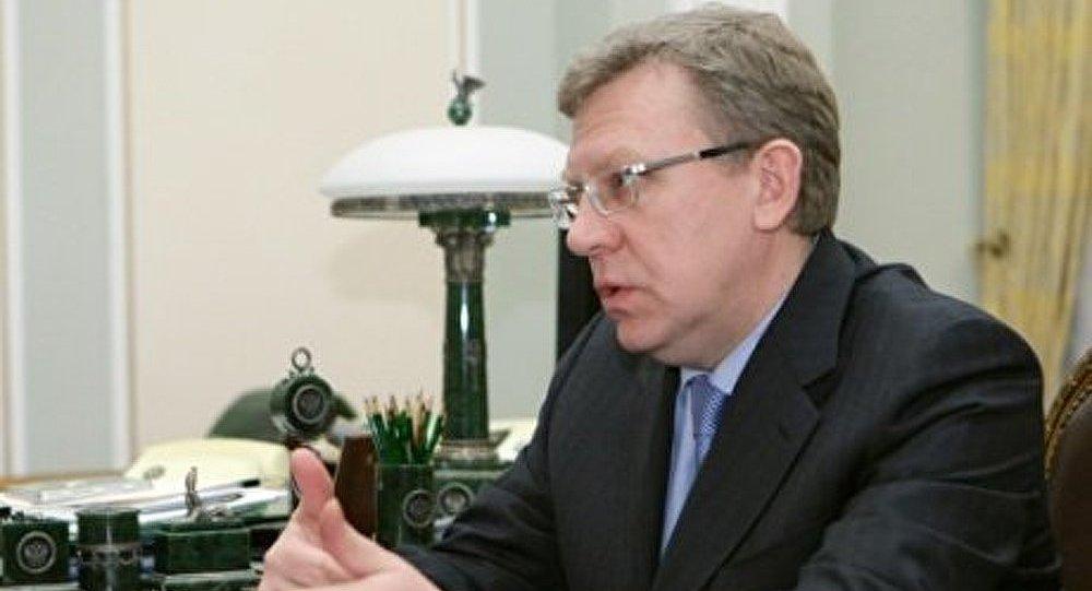 Une agence russe pour le développement bientôt créée (Koudrine)