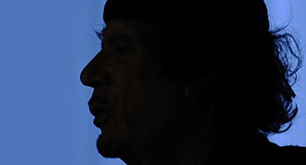 Kadhafi a rédigé un testament trois jours avant sa mort